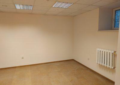 Biroja telpas 54 m2