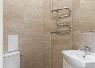 4 St Labaja tualete