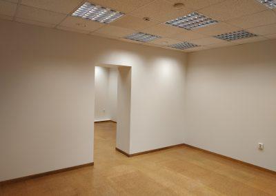 Telpas 54 m2